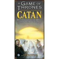 Fantasy Flight Games A Game of Thrones Catan: Brotherhood of the Watch Extension