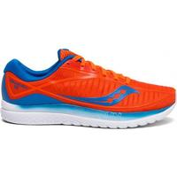 Saucony Kinvara 10 - Orange/Blue