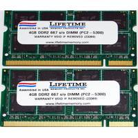 Mushkin Essentials DDR2 667MHz 2x4GB (996685)