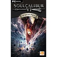 SoulCalibur VI: Season Pass