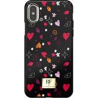 Jämför pris. fr.374 kr. Richmond   Finch Heart and Kisses Case (iPhone ... 9835a6af48c76