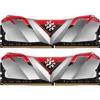 Adata XPG Gammix D30 Red DDR4 3200MHz 2x8GB (AX4U320038G16-DR30)