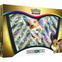 Pokémon Eevee GX Box