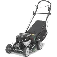 Hayter R53A Recycling Mower Autodrive VS Petrol