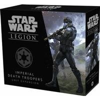 Fantasy Flight Games Star Wars: Legion Imperial Death Troopers Unit Expansion