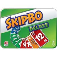 Mattel Skip Bo Deluxe