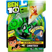 Playmates Toys Ben 10 Alien Projection Omnitrix