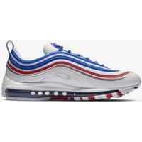 the latest c98ba 8e9ec Nike Air Max 97 - Game Royal University Red Metallic Silver