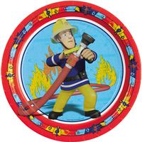 Amscan Fireman Sam (998149)