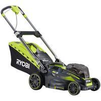 Ryobi RLM18X41H240F Batteridriven