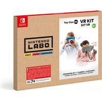 Nintendo Labo: VR Kit - Expansion Set 1