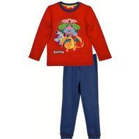 Pokemon Pyjamas - Red
