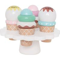 Jabadabado Ice Cream Plate