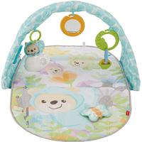 Fisher Price Butterfly Dream Musical Playtime Gym