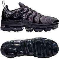 timeless design 84b46 00dd9 Nike Air Vapormax Plus - Black White