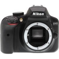 Nikon D3400 + 18-200mm DC Macro OS HSM C