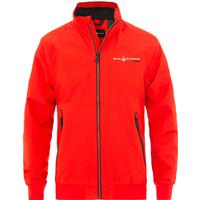 Sail Racing Ocean GTX Lumber Jacket - Bright Red