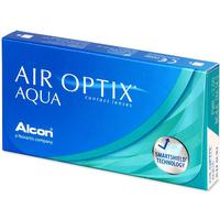 Alcon Air Optix Aqua 3-Pack