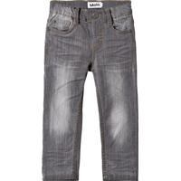 Molo Augustin - Grey Washed Denim (1S18I130 1164)