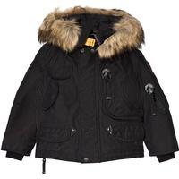 aaaf588e Parajumpers Right Hand Eco Jacket - Black (361012) - Sammenlign priser hos  PriceRunner