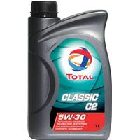 Total Classic C2 5W-30 1L Motorolie
