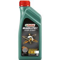 Castrol Magnatec Stop/Start 5W-30 C3 1L Motor Oil