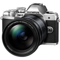 Olympus OM-D E-M10 Mark III + ED 12-200mm 3.5-6.3