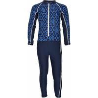 Lindberg Laguna Suit - Navy (30480300)