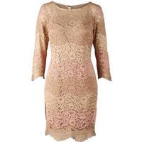 Klänning beige Damkläder Jämför priser på PriceRunner