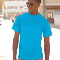 Fruit of the Loom Valueweight Crew Neck T