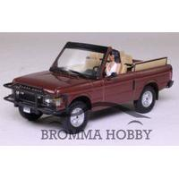 Range Rover Huntsman Convertible (1980)