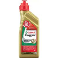Castrol Transmax CVT 1L Automatic Transmission Oil