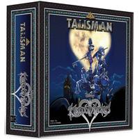 Talisman: Kingdom Hearts