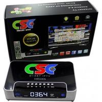 CSC Smart IPTV Abonnemang 12 mån