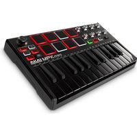 AKAI MPK Mini MK2 LE Black USB/MIDI keyboard