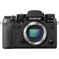 Fujifilm X-T2 + 16-55mm