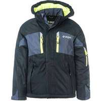 daf457eb ZigZag Provo Ski Jacket W-PRO 10.000 - Skijakke til børn 1001 6