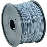 Gembird - silver - PLA filament
