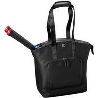 WILSON Womens Tote Bag Black