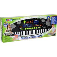 Keyboard 49 tangenter