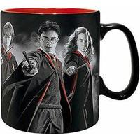 AbyStyle ? Potter Tasse von Harry Ron Hermione Box
