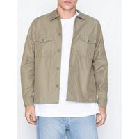 NN.07 Pete 5084 Jackor Khaki - Small, Medium, Large, X-Large