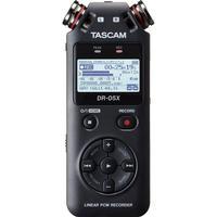 Tascam DR-05X Portable recorder