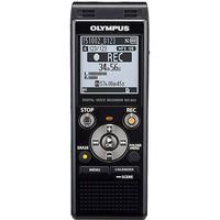 WS-853 Digital Voice Recorder 8GB Internal Memory up to 2080 hours recording