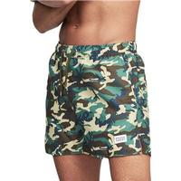 Frank Dandy - Breeze Camo Swim Shorts Camouflage-2
