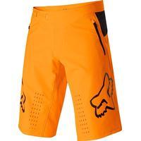 FOX Defend MTB Shorts Anatomic Orange