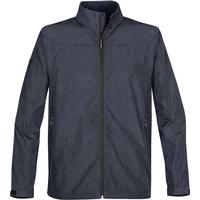 Stormtech Mens Endurance 100% Polyester Softshell Jacket S - Chest 35/38'
