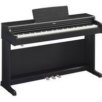 Yamaha YDP-164 B el-piano svart