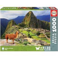 Educa Machu Picchu Perú 1000 Pieces