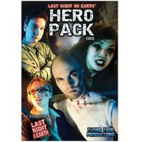 Last Night on Earth: Hero Pack 1 (Exp.)